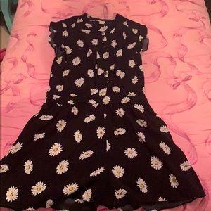 Kate Spade Flower jumpsuit